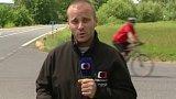 Smrtelné nehody cyklistů