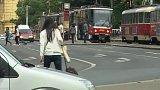 Ulice bez bariér a lepší pohyb po městě