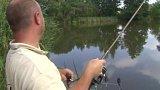 Co Čech, to rybář?