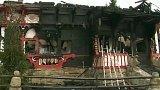 Obnova vyhořelé chaty Libušín