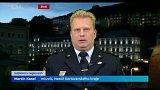 Živý rozhovor - mluvčí karlovarských krajských hasičů Martin Kasal