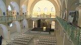V Liberci slavnostně otevírá oblastní galerie