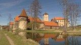 Začátek sezony na pamatkách v Plzeňském kraji