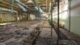 Konec krkonošských textilních továren