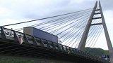 Ústí nad Labem zatím nemusí platit 800 milionů za Mariánský most