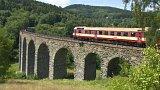 Na trať mezi Libercem a Jablonným v Podještědí se od srpna vrátí regionální vlaky