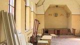 Husova kaple v Bernarticích čeká na opravu