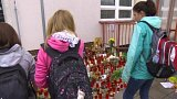 Žďár nad Sázavou se pomalu vzpamatovává z tragédie na střední škole.