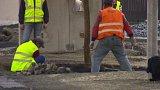 Železný Brod se zbavil nebezpečného nádraží, na kterém autobusy couvaly