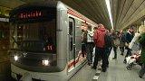 Levnější roční jízdenky v Praze
