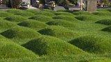 Válečný hřbitov v Chrudimi je opět důstojným pietním místem