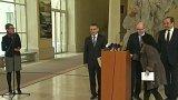 Plány nových ministrů