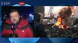Krize na Ukrajině