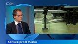 Sankce proti Rusku