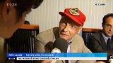 Výročí týdne: Niki Lauda