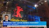 Berlinale: kdo vyhrál zlatého medvěda?