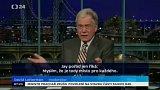David Letterman odchází do důchodu