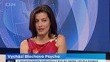Vychází Blochovo Psycho