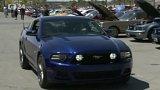 Ford Mustang slaví 50 let