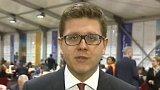 V Haagu se jedná o Ukrajině + rozhovor s L. Dobrovským