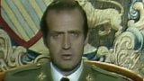 Španělský král Juan Carlos I. abdikoval
