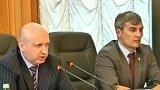 Další jednání o situaci na Ukrajině + rozhovor s M. Karasem