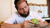 Židé milují cedráty z jižní Itálie