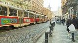 Bariéry a vídeňské zastávky
