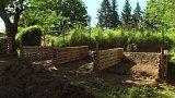 Budujeme zahradu