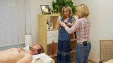 Jak funguje akupunktura