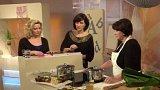 Malé vaření - vaření v páře - Miroslava Kuntzmannová - 2. část