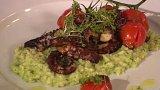 Malé vaření s Markem Rauvolfem - lehká Itálie - 2. část