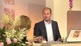 Jak nenaletět a neupadnout do dluhů - Mgr. Michal Rudý (chat) - 2. část + anketa