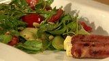 Malé vaření s Věrou Boháčovou - 2. část