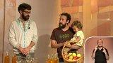 Vaříme z jablek: mošty a cidery – Cyril Holub + anketa