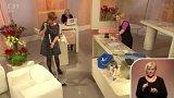 Seriál: úklid koupelny, WC a podlahy - Eva Kopečná