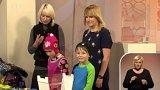 Výbava na zimu pro děti – Kateřina Princová, Martina Ratajová