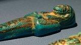 Egyptské archeologické nálezy