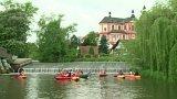 Proudem řeky Úhlavy