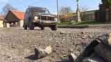 Oprava silnice na Chrudimsku terčem kritiky