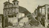 70 let od ničivého bombardování si připomíná Ústí nad Labem