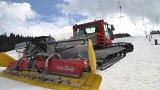Poslední lyžování