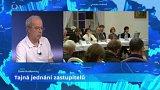Téma ještě podrobněji s Oldřichem Kužílkem - poradcem pro otevřenost veřejné správy.
