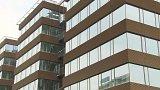 17 % kanceláří v Praze je neobsazených. To je nejvíc od roku 2003