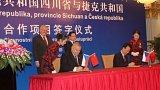 Čínské firmy by mohly vyrábět v Milovicích a okolí