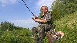 Zpronevěra u chrudimských rybářů