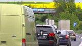 Průmyslová zóna na Žatecku potřebuje zkapacitnit silnici R7