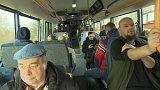 Obyvatelé Mělnicka kritizují sloučení Středočeské a Pražské dopravy.