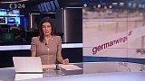 Stávka německé letecké společnosti