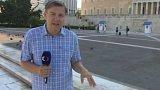 Další půjčka pro Řecko + rozhovor s P. Strejčkem